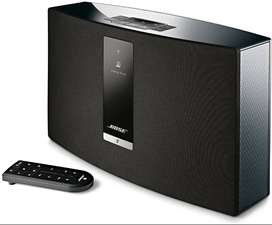 Parlante Bose SoundTouch 20 Bluetooth
