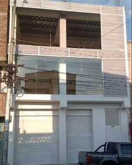 Barrio Obrero para local, oficinas, bodegas. Calle 21 a 2 cuadras Cra 15