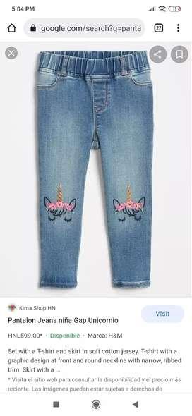 Pantalon GAp