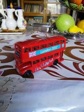 Bus de Londres juegos olimpicos