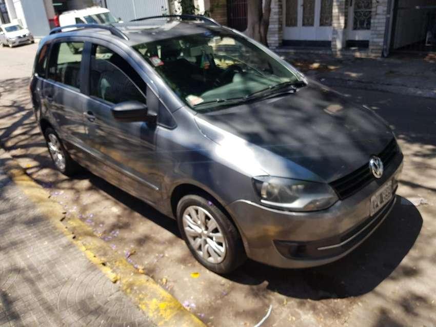 Volkswagen Suran Confortline 0