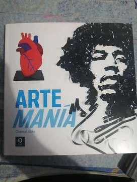 Arte Manía por Chantal Allés