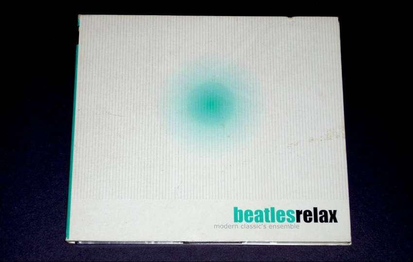 Beatles Relax