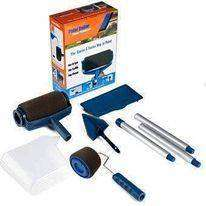 NUEVO Rodillo Pintura Accesorios Multifunción Paint Roller Clever Paintbrush