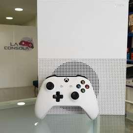 Consola Xbox One S Como Nueva