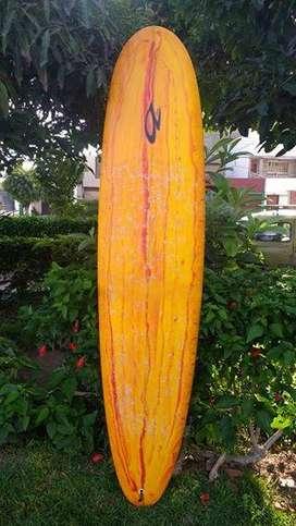 Tabla de Surf Long board