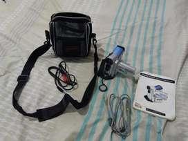 Vendo Video Camara