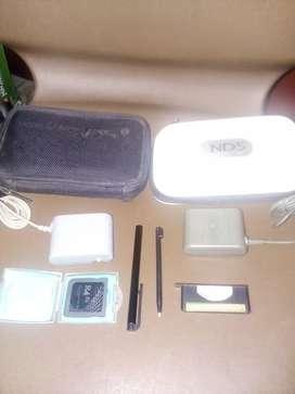 Accesorios nintendo DS