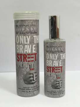 Perfume Diesel Only The Brave Street 100ml