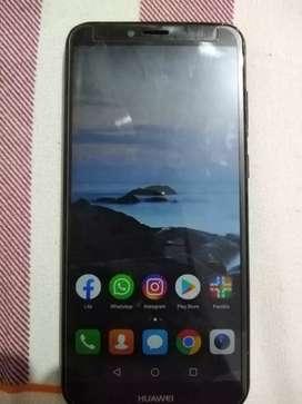 Se vende Huawei Y6