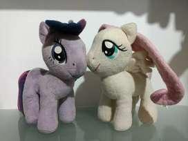 2 Ponny Originales - Falabella