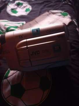 Camara JVC GR-DVF 10
