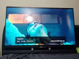 Vendo hermoso SMART-TV SONY BRAVIA de 50""