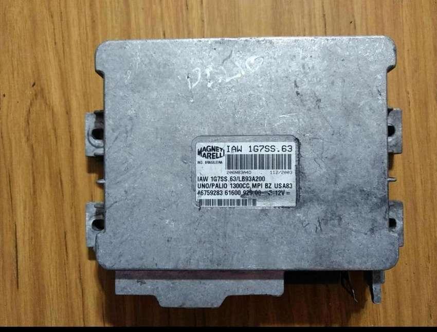 Computador Fiat Palio Chevrolet Esteem O Peugeot 207, 206,406 0