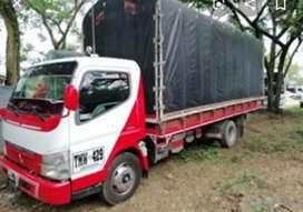 Servicio de transporte a cualquier parte de país