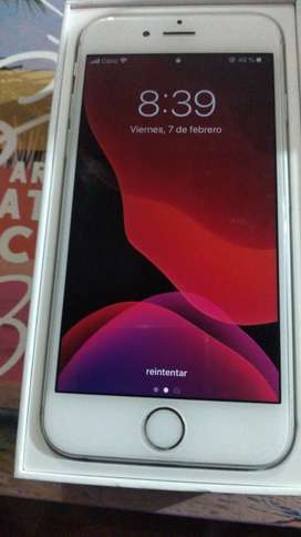Iphone 6s , en excelente estado 9/10 con 32GB