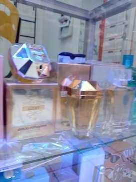 Perfumeria panameña de calidad