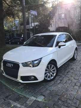 Audi A1 s-tronic 1.4tfsi