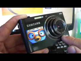 Cámara digital Samsung DV DV300F
