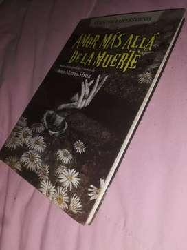 Amor Mas allá De la Muerte (Ana Mauría Shua)