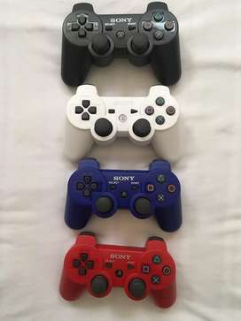 Vendo controles de play 3 tipo original