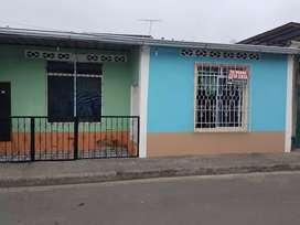 Vendo casa en Quevedo ( San Camilo )