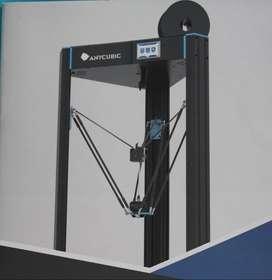 Impresora 3D Anycubic Predator