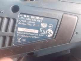Caladora marca boscht GTS 90 BE