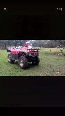 Cuadri Motomel Quest 250