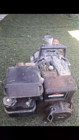 motor 3hp  3 pulgadas a explosión