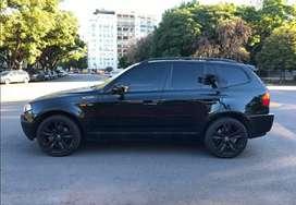 BMW X3 u$s 13.000