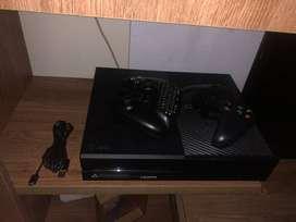 Vendo Xbox One 1Tera