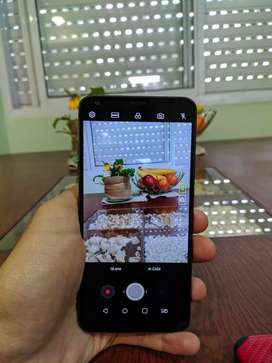 Lg G6 Thinq Astro Black