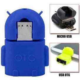 OTG CABLE Y   MICRO V8