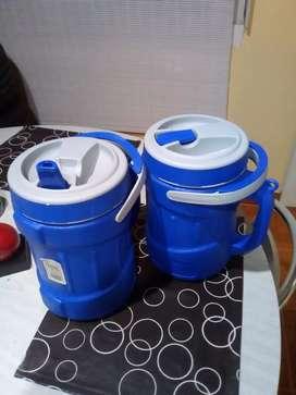 Bidón térmico 2,5 litros