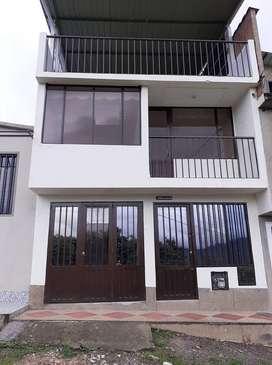 """*""""Oportunidad Se Vende Casa en Garagoa (Boyacá), Tiene una Hermosa Vista Natural""""*"""