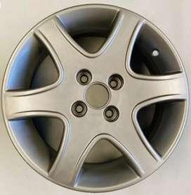 Llanta Chevrolet Astra