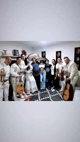 Mariachis en cali el mejor mariachi