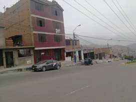 Vendo Local comercial En Ventanilla