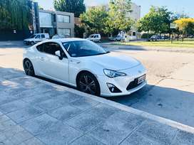 Toyota 86 GT AT