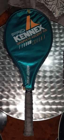 Raqueta tenis de campo