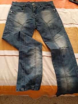 Pantalones Jean Y de Vestir