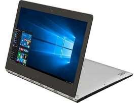 Lenovo Yoga 900 Core I7 8gb Ram 256ssd