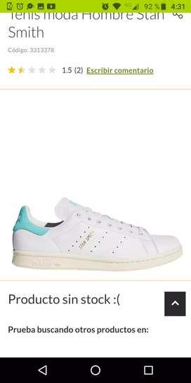 Adidas Stan Smith Originales.