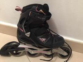 Remato Patines Rollerblade y Casco *NEGOCIABLE*
