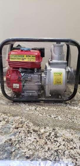 Bomba de Agua Stheiner 8hp X 3