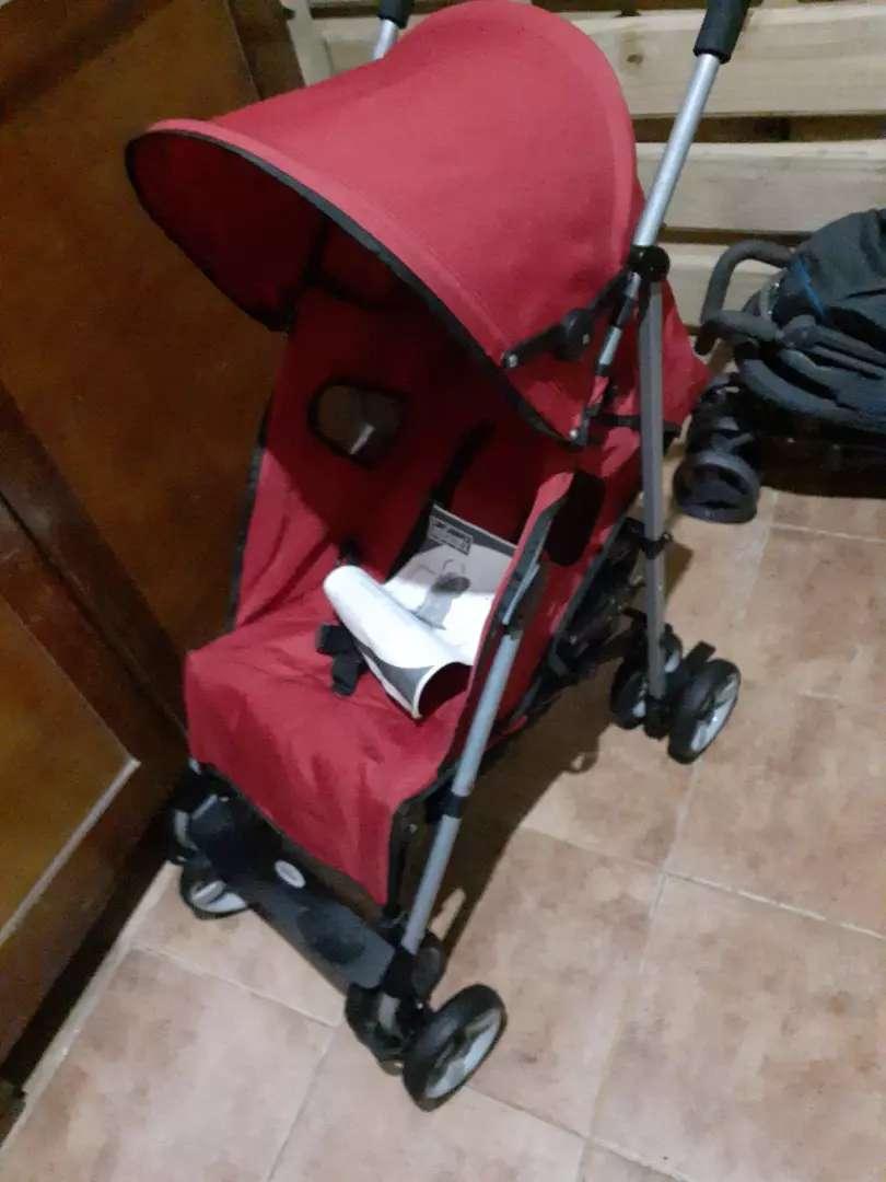 Cochecito paraguita infanti unicex 0