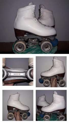 Patines Pfesionales