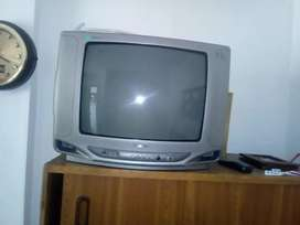 Tv Challenger 20 pulg