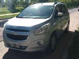 Spin Chevrolet  2013